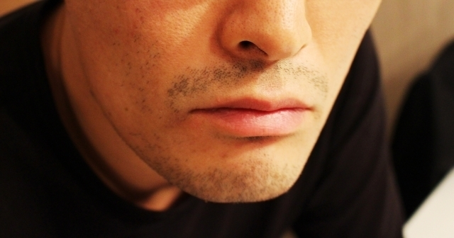 男性用ヒアルロン酸化粧水